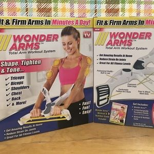 Other - Wonder Arms